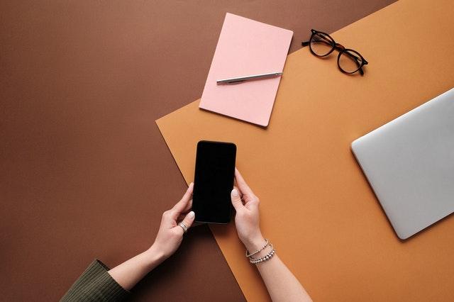 notatnik strategia marketingowa