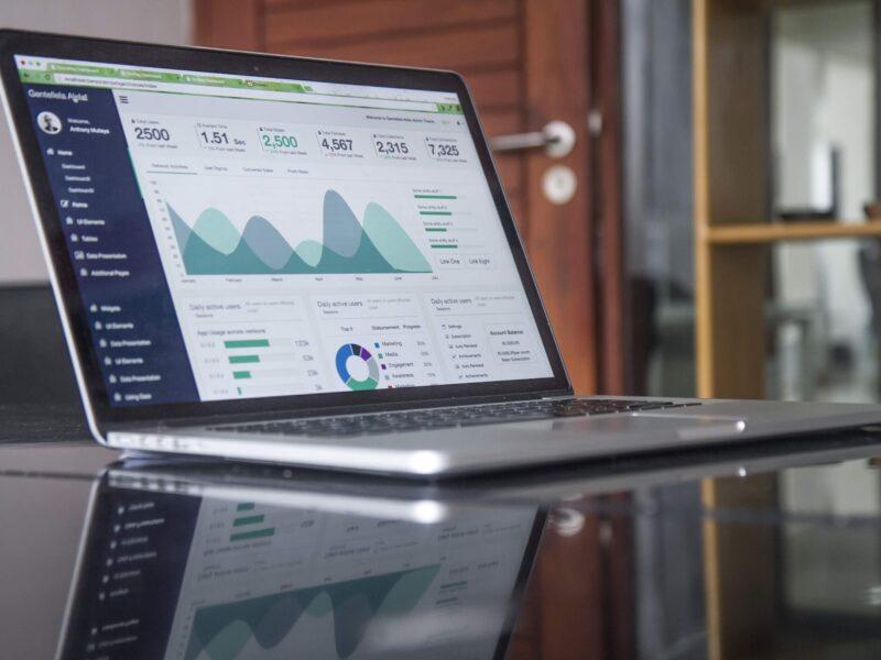 laptop ranking praca marketing